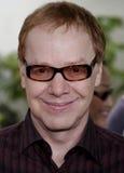 Danny Elfman Images libres de droits