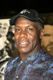 Danny Glover Royalty Free Stock Photography