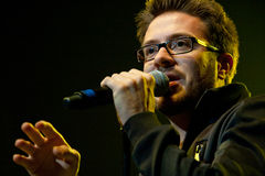 Danny Gokey Stock Photos