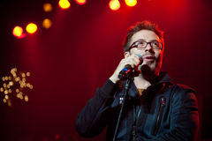Danny Gokey Royalty Free Stock Photos