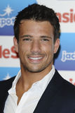 Danny Mac Royalty Free Stock Image