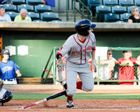 Danny Mars, Greenville Drive Royalty Free Stock Photos