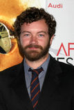 Danny Masterson Royalty Free Stock Image
