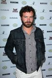Danny Masterson Stock Photography