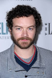 Danny Masterson Stock Photo