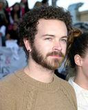 Danny Masterson Royalty Free Stock Photos