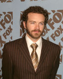 Danny Masterson Royalty Free Stock Photo