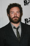Danny Masterson, Rage. Danny Masterson  at the Rage Official Launch Party, The Rage, Los Angeles, CA 09-30-11 Royalty Free Stock Images