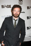 Danny Masterson, Rage Royalty Free Stock Images