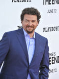 Danny McBride Royalty Free Stock Image