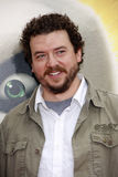 Danny McBride Royalty Free Stock Images