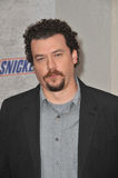 Danny McBride Stock Images