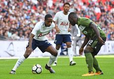 Danny Rose Stock Images