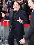 Danny Trejo Royalty Free Stock Photography