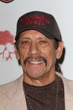 Danny Trejo Royalty Free Stock Photo