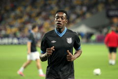 Danny Welbeck Royalty Free Stock Photo