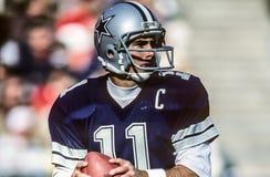 Danny White, Dallas Cowboys image stock