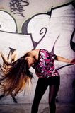 Dans! Stock Fotografie