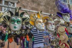 Dans Burano Photographie stock