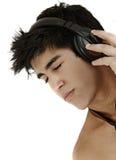 Dans en la musique 2 Photos stock