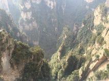 Dans Hunan Image libre de droits
