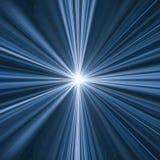 Dans la lumière illustration de vecteur