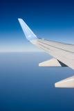 Dans le ciel Photos libres de droits