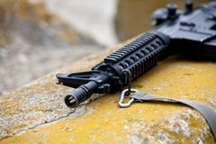 Fusil d'Airsoft Photo stock