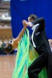 dans minsk oktober för 9 belarus par Fotografering för Bildbyråer