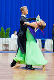 dans minsk oktober för 9 belarus par Arkivfoto
