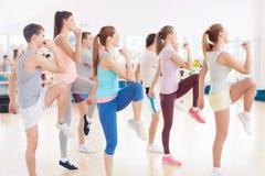 Dansa Royaltyfria Bilder