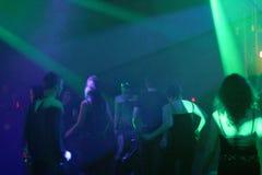 Dansa folk royaltyfria bilder