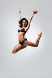 dansare royaltyfri fotografi