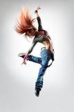 dansare Royaltyfria Bilder