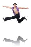 Dansaredansdanser Arkivbilder
