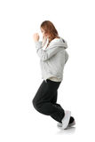 dansarehusbarn arkivfoton