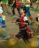 dansarekravings Fotografering för Bildbyråer