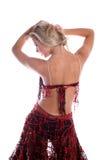 dansarelatin Fotografering för Bildbyråer