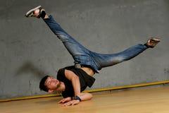 Dansaren Royaltyfri Foto