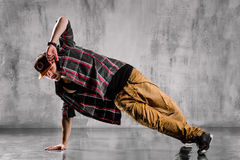 Dansaren Royaltyfria Foton