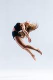Dansaren Royaltyfri Bild