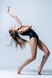 Dansaren arkivfoto
