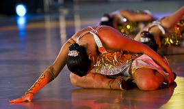 Danse Image libre de droits