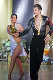 Danse Photos libres de droits