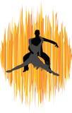 danse Images libres de droits