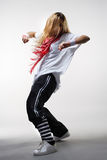 Danse photo stock