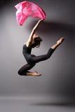danse Photographie stock libre de droits