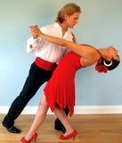 Danse avec moi Photo libre de droits