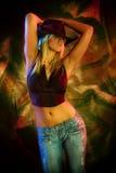 danse chaude photos libres de droits