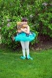 Danse de danse de danse Image stock